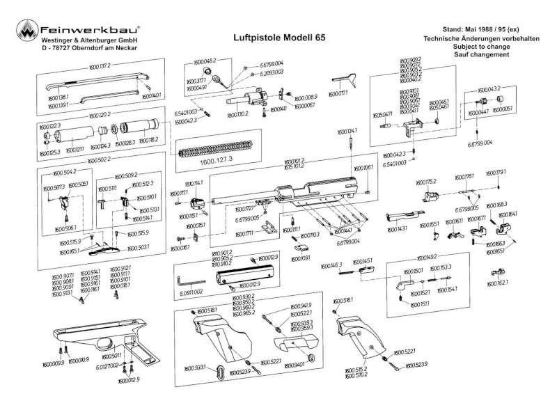 Mein feinwerkbau lp 65 - Page 2 Fein_610